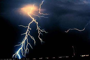 气象局关于印发《防雷工程专业 资质认定细则》的通知