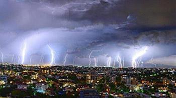 雷雨天气时防雷检测应该避免哪些问题?